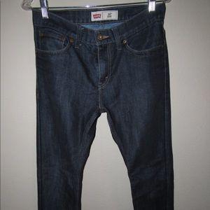 Levi 511 Slim Jeans